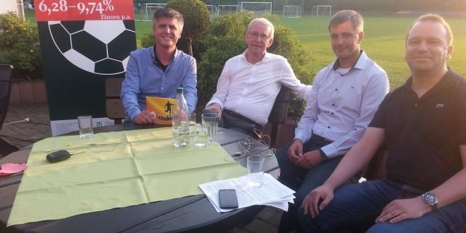 Nachspielzeit // mit DFB-Vize R.Milkoreit u. J.Härtel-1.FC Magdeburg uvm.