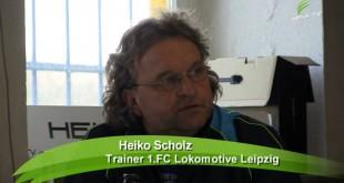 1.FC Lok Leipzig vs. FC Carl Zeiss Jena, 0:4 (0:1), Regionalliga Nordost
