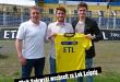 Maik Salewski wechselt von Bautzen zu Lok Leipzig