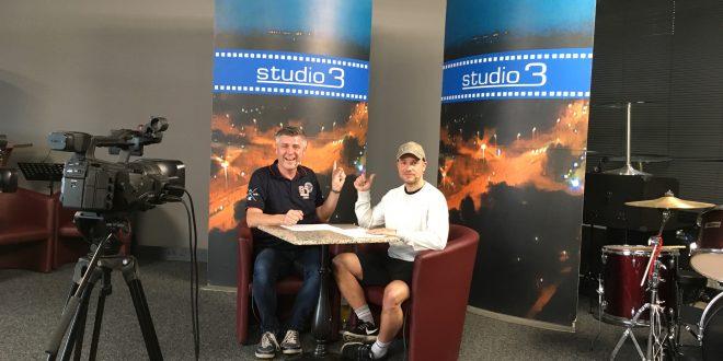 >>Vorspiel – SportLokal<< Folge 30. mit vielen Interviews und Berichten rund um Fußball und den regionalen Sport.