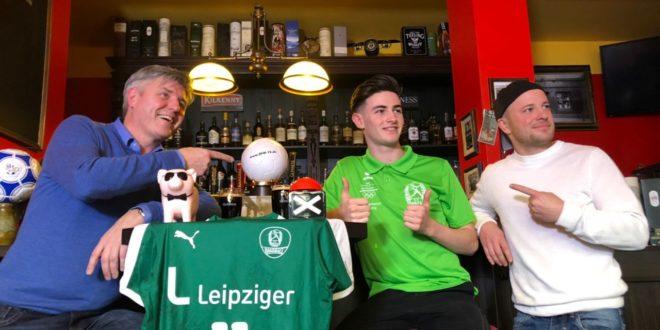 SportPunkt – Folge 48 vom 19.02.2019 mit -Max Richter- vom SCDHFK Leipzig