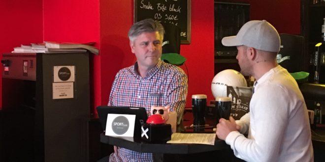 SportPunkt – Folge 51. mit u.a. Sven Köhler dem ehemaligen MDR Experten