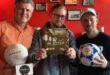 SportPunkt – Folge 54. ALLES rund um den Sport in Leipzig, Sachsen und darüber hinaus…