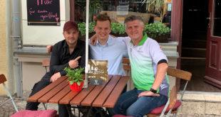 SportPunkt - Folge 60 läutet die Sommerpause ein und mit Philipp Büttner von 11+ Media als Gast