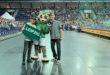 SportPunkt – Folge 57. mit einem Bericht von den ADAC Masters und vielen anderen Sportarten