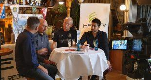 SportPunkt Folge 69. aus dem Bikers Inn in Leipzig - u.a. Talk mit Lok Leipzig und BSG Chemie
