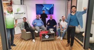 SportPunkt - Folge 73. - live, mit interessanten Informationen zum Fußballverein FC Grimma