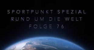 """SportPunkt - Folge 76. aus der Türkei mit lustigen """"Einblicken"""" und auch Wolfgang Wolf"""