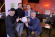 SportPunkt – Folge 81 – aus dem PieMaker Leipzig mit Benjamin Kirsten, powered by SPORTBUZZER