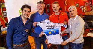 SportPunkt - Folge 84. Live mit Radprofi - Felix Groß. E-Bike Wochenende zu gewinnen!