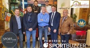 SportPunkt Folge 86 - live und hochkarätig besetzt zur CORONA Krise und die Auswirkungen im Sport