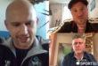 SportPunkt – Folge 88. – Corona Part II mit Sven Gerike -Trainer der Icefighters und Jörg Hexel vom Syntanics MBC