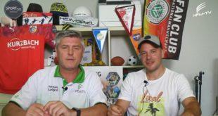 SportPunkt - Folge 96. mit u.a. Björn Joppe, Mike Salewski von Lok und Christian Kramer - Triathlet